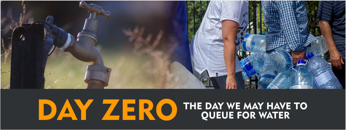 Day Zero Cape Town's water Crisis