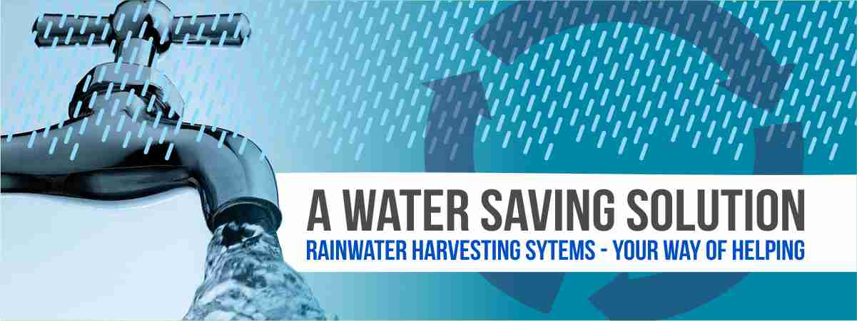 Water Saving Solutions